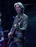 Phil Lesh with Phil Lesh & Friends:  Phil Lesh (bass guitar) & vocals), John Scofield (guitar), Jackie Greene (guitar, keysboards & vocals), Stu Allan (guitar & vocals), Joe Russo (drums), John Medeski (keyboards & vocals).