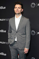 """LOS ANGELES - MAR 24:  Adam Scott at the PaleyFest - """"Star Trek: Discovery"""" And """"The Twilight Zone"""" Event at the Dolby Theater on March 24, 2019 in Los Angeles, CA"""