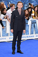 "Dane Dehaan<br /> at the ""Valerian"" European premiere, Cineworld Empire Leicester Square, London. <br /> <br /> <br /> ©Ash Knotek  D3290  24/07/2017"