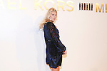 Model, Artist and DJ Alexandra Richard Attends The Michael Kors Gold Collection Fragrance Launch Held at the Standard Hotel NYC