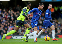 Chelsea vs Huddersfield Town 02-02-19