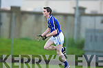 Pat Begley Kerins O'Rahillys v  Clonakilty in the Munster club football championship at Austin Stacks park on Sunday