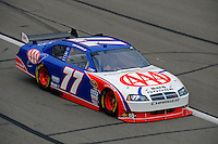 Sam Hornish,Jr. (#77)