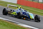 Shane Kelly - University Of Wolverhampton Racing Dallara F308 Honda NBE