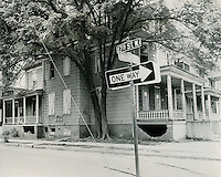 1968  May  15..Ghent      ..NW corner 17th & Omohundro..Sam McKay.NEG# SLM68-39-14..
