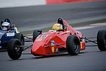 Walter Hayes Trophy : Silverstone : 01/02 November 2014