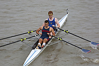 Crew: 104   KCS Winchester    Kings College School Boat Club    Op 2x Club <br /> <br /> Pairs Head 2017<br /> <br /> To purchase this photo, or to see pricing information for Prints and Downloads, click the blue 'Add to Cart' button at the top-right of the page.