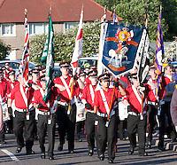 Carluke Parade 200511