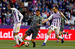 Real Sociedad's Theo Hernandez during La Liga match. March 31, 2019. (ALTERPHOTOS/Manu R.B.)