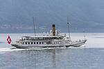 West Switzerland Lake Geneva Montreux 8 May 2017 | usage worldwide
