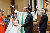 Jasen & Hannah Wedding