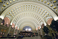 Union Station Washington DC