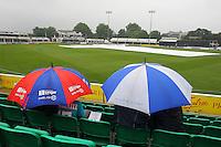 Essex CCC Rain