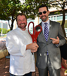 MIAMI, FL - MARCH 02: Chef Allen Susser attends Books & Books at the Arsht Center Grand Opening Ribbon Cutting Ceremony And Party on Thursday, March 02, 2015 in Miami, Florida. ( Photo by Johnny Louis / jlnphotography.com )