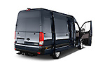 Car images of 2015 Hyundai H350 Travel Plus Pack 4 Door Cargo Van 2WD Doors