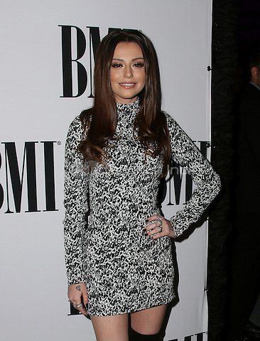 BEVERLY HILLS, CA - MAY 10: Cher Lloyd attends the 64th Annual BMI Pop Awards held at the Beverly Wilshire Four Seasons Hotel on May 10, 2016 in Beverly Hills, California.Credit: AMP/MediaPunch.