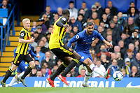 Ruben Loftus-Cheek of Chelsea in action during Chelsea vs Watford, Premier League Football at Stamford Bridge on 5th May 2019
