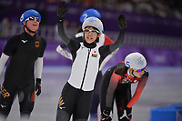 OLYMPIC GAMES: PYEONGCHANG: 24-02-2018, Gangneung Oval, Long Track, ©photo Martin de Jong