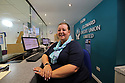 Chief Executive Ruth Clarke from Clonard Credit Union inside the Northumberland Street Branch in Belfast. July 5, 2018. Photo/Paul McErlane