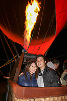 June 10 2019 Hot Air Balloon Gold Coast and Brisbane