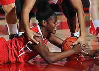 Stony Brook WBB at UHart 3/1/2015