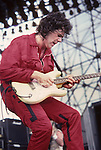 GARY MOORE Donnington Monsters of Rock 1984 Donnington 1984