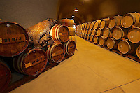 WUS- Stag's Leap Wine Cellars Wine Cave, Napa Valley CA 5 15