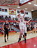 Coquille-Reedsport Boy's and Girl's Basketball