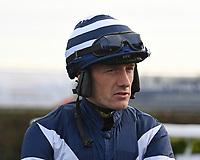 Jockey Sam Twiston-Davies during Horse Racing at Wincanton Racecourse on 5th December 2019