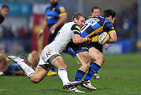 Worcester Warriors v Bath : 13.02.16