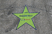 #50 LARBRE COMPETITION (FRA) LIGIER JSP217 GIBSON LMP2  ROMANO RICCI (FRA)