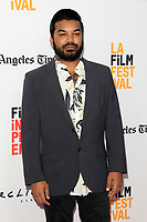 """LOS ANGELES - JUN 19:  Adrian Dev at the 2017 Los Angeles Film Festival - """"Annabelle: Creation"""" Premiere at the The Theatre at Ace Hotel on June 19, 2017 in Los Angeles, CA"""