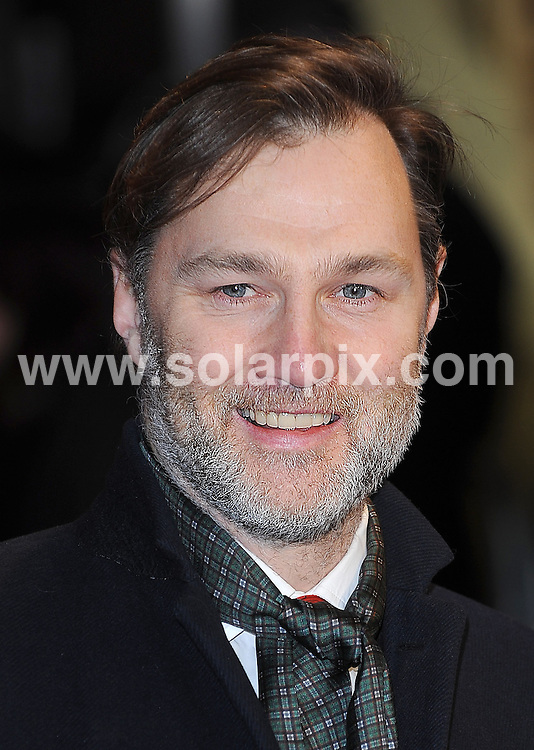 **ALL ROUND PICTURES FROM SOLARPIX.COM**                                             **WORLDWIDE SYNDICATION RIGHTS**                                                                                  Red carpet arrivals at the UK premiere of The Eagle. Held at The Empire, Leicester Square, London This pic: Neil Morrisey JOB REF: 12943 TLP DATE: 09_03_.2011                                                         **MUST CREDIT SOLARPIX.COM OR DOUBLE FEE WILL BE CHARGED**                                                                      **MUST AGREE FEE BEFORE ONLINE USAGE**                               **CALL US ON: +34 952 811 768 or LOW RATE FROM UK 0844 617 7637**