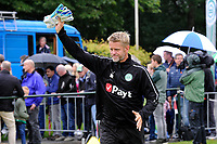 HAREN - Voetbal, Eerste training FC Groningen, Sportpark de Koepel, seizoen 2018-2019, 24-06-2018,  Bas Roorda