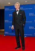 Actor Matthew Modine arrives for the 2017 White House Correspondents Association Annual Dinner at the Washington Hilton Hotel on Saturday, April 29, 2017.<br /> Credit: Ron Sachs / CNP