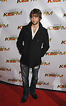 LOS ANGELES, CA. - December 05: Ryan Eggold arrives at the KIIS FM's Jingle Ball 2009 at the Nokia Theatre L.A. Live on December 5, 2009 in Los Angeles, California.