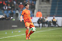 Football/Soccer: International friendly match - Japan 2-2 Netherlands