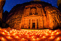 Jordan-Petra-Petra by Night-Misc.