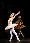 Birmingham Royal Ballet. Paquita