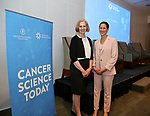 2018_05_22 JSUMC Cancer Science Event