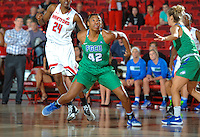 FGCU WBB at UHart 11/13/2016