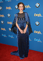 Sarah Paulson at the 69th Annual Directors Guild of America Awards (DGA Awards) at the Beverly Hilton Hotel, Beverly Hills, USA 4th February  2017<br /> Picture: Paul Smith/Featureflash/SilverHub 0208 004 5359 sales@silverhubmedia.com
