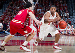 2010-11 NCAA Basketball: Indiana at Wisconsin
