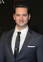 """20 September 2016 - Los Angeles, California - Matt McGorry. ABC """"How To Get Away With Murder"""" Season 3 Premiere held at  Pacific Theater at the Grove. Photo Credit: PMA/AdMedia"""