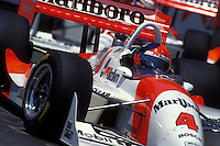 1993 Detroit Grand Prix