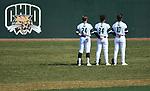 3-19-19, Ohio University vs Dayton NCAA baseball