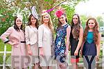 Fashion Show; Attending the North Kerry Makeover fashion show held at the Listowel Sports centre on Thursday night last were models Brenda Heffernan, Aoife Hannon, Shauna Lynch, Siobhan Heffernan, Roisin  Considine & Aideen Wall.