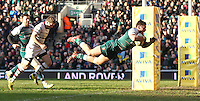 160228 Leicester Tigers v London Irish