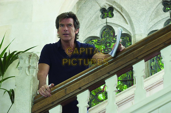 Laws of Attraction (2004) <br /> Pierce Brosnan<br /> *Filmstill - Editorial Use Only*<br /> CAP/KFS<br /> Image supplied by Capital Pictures