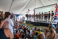National Team Send-Off, Houston Yacht Club